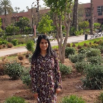 Saleha K profile picture