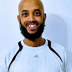 Abdirahman Abdi profile picture