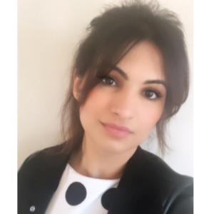 Ashi K profile picture