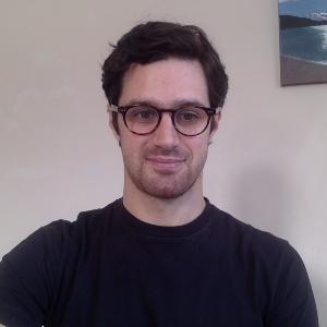 Geoffrey T profile picture