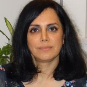 Sadaf M profile picture